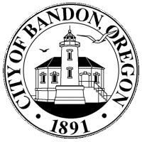 City Of Bandon Oregon