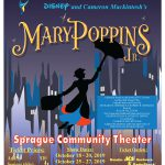 Mary Poppins Jr. Bandon
