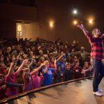 Bandon Oregon Sprague Theater Facility
