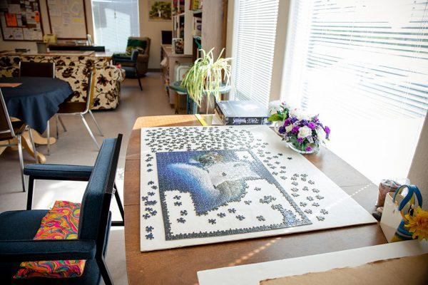Bandon Senior Activity Center Re-Opening