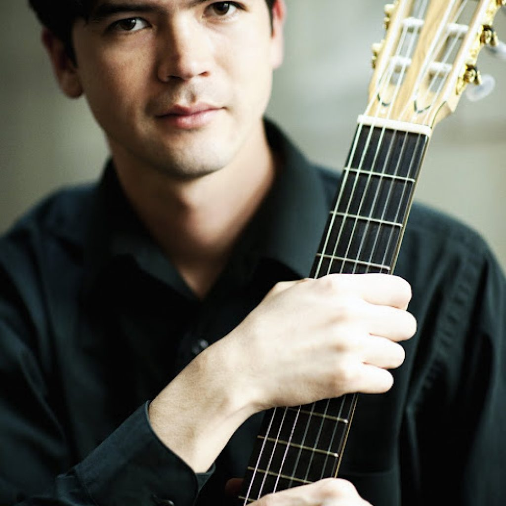 Ian O'Sullivan in Concert
