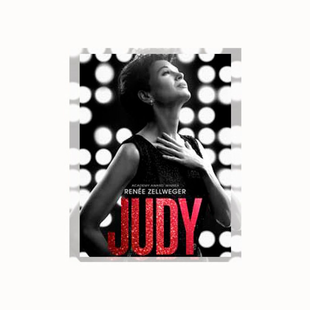 Movie: Judy- Cancelled