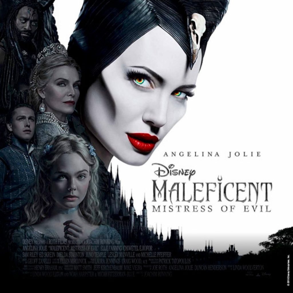 Movie: Maleficent– Cancelled