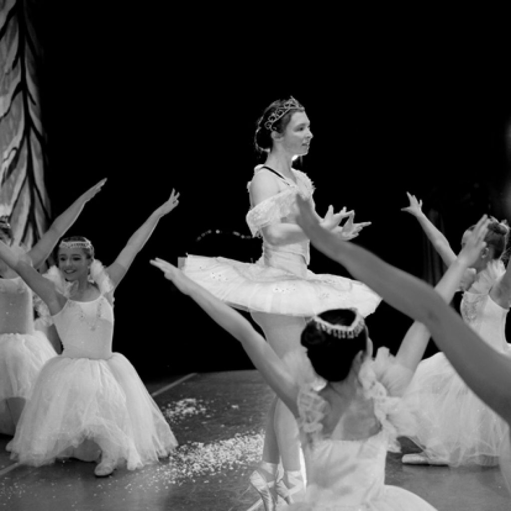 Postponed: The Nutcracker, presented by MarLo Dance Studio