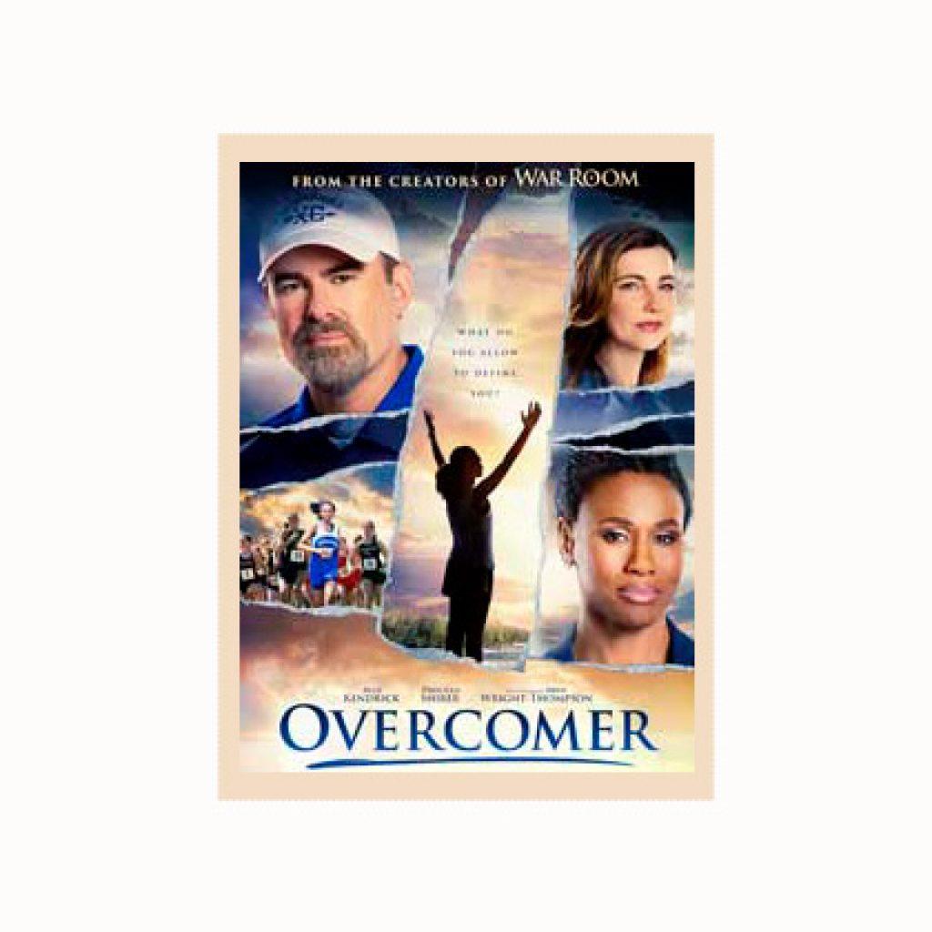 Movie: Overcomer
