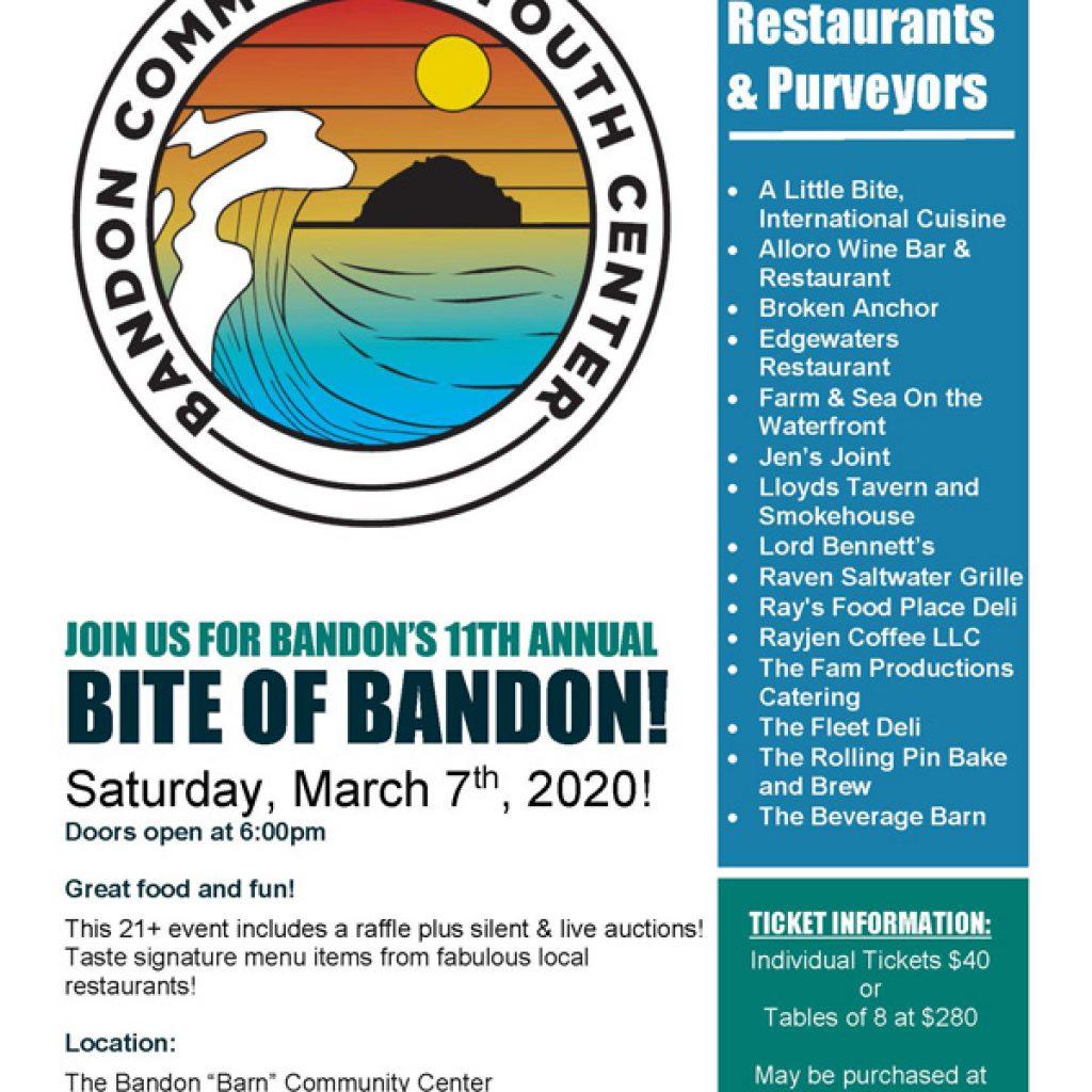 The Bite of Bandon