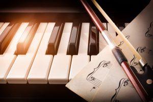 Shifting Balance: Music and Storytelling
