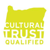 logo oregon cultural trust