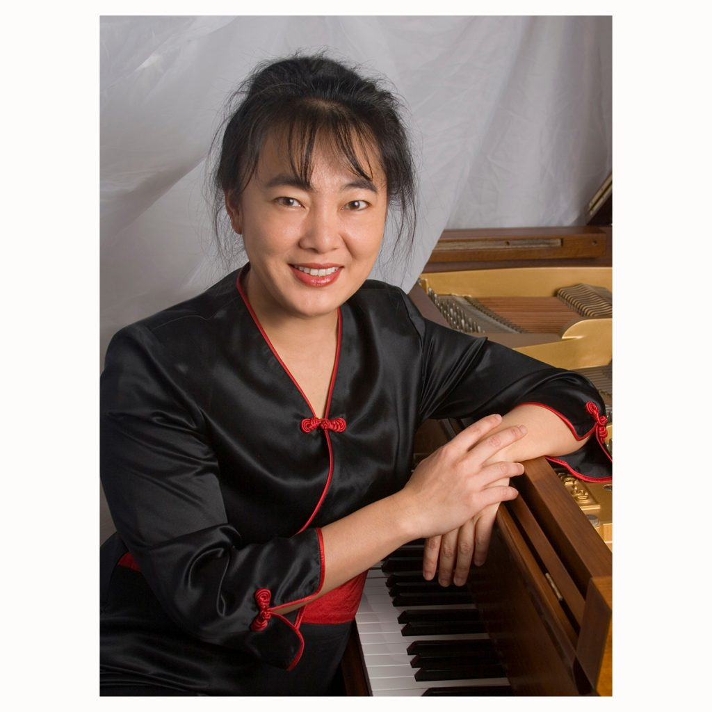 Postponed: Tien Hsieh in Concert