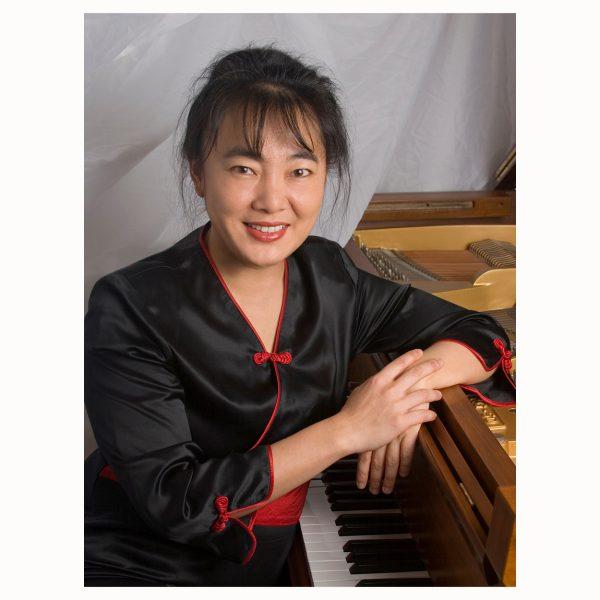 Tien Hsieh piano