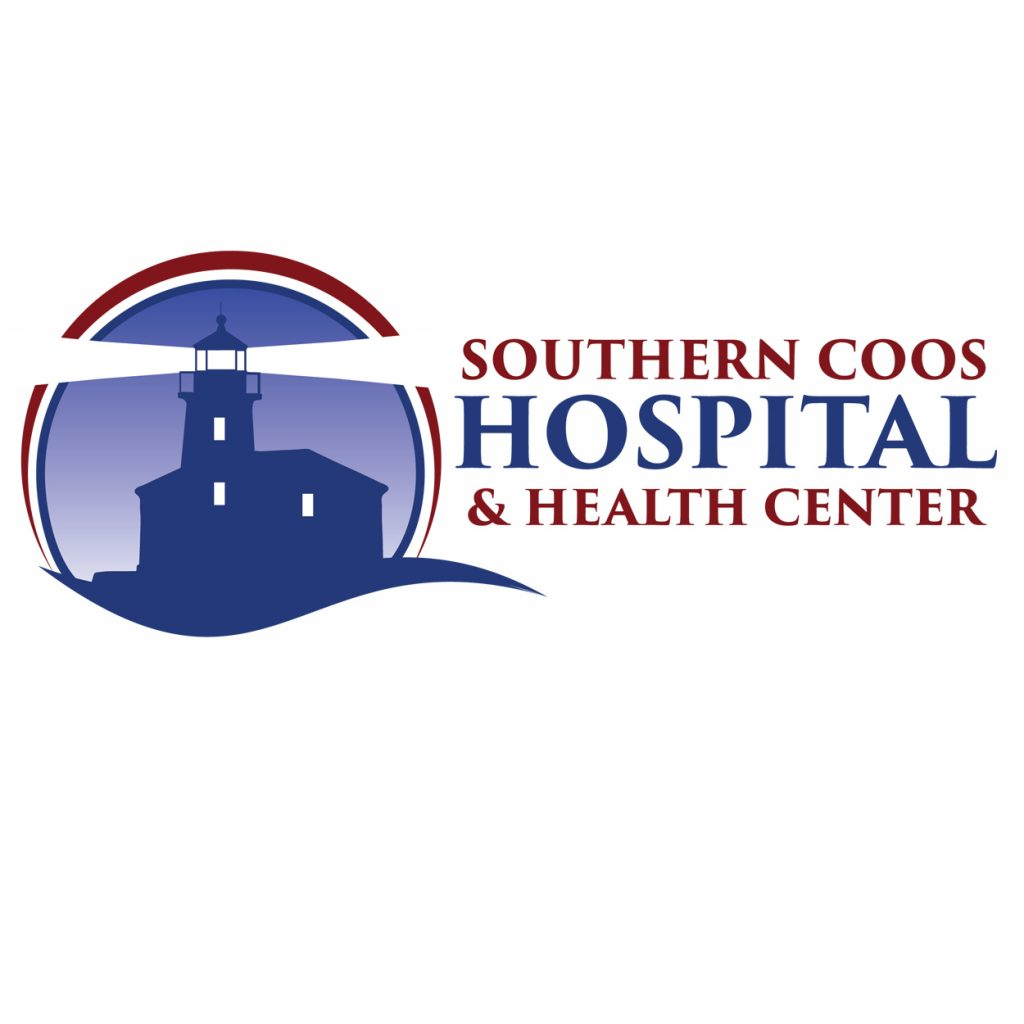 southern coos hospital logo