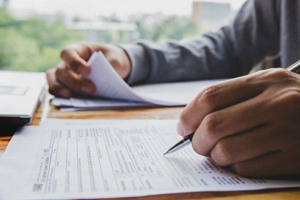 Tax-Aide & Bandon Senior Activity Center Updates, March 2021