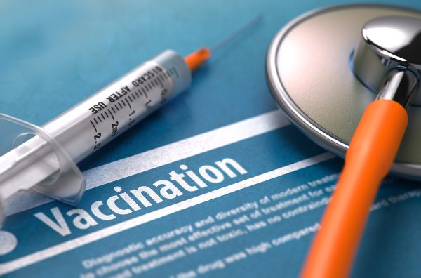 Vaccine Clinics at Bandon Community Center