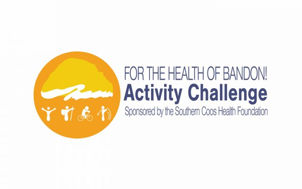 For the Health of Bandon Activity Challenge